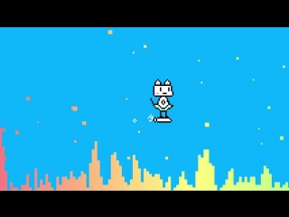 Hatsune Miku & Momone Momo - CATS RULE THE WORLD