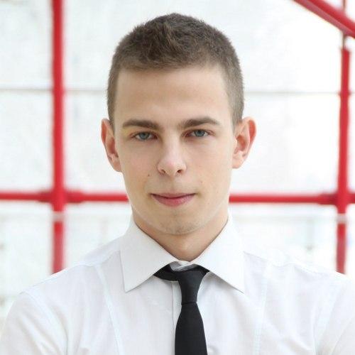 Игорь Суворов