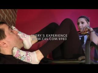 Averys Experience - (Dreamgirls in Socks)