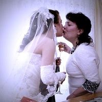 Гаянэ Петухова
