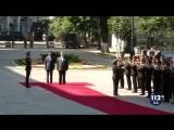 Встреча Петра Порошенко и премьер-министра Канады Джастина Трюдо (1)