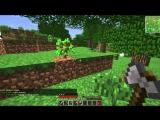 Прогулка по серверу 4 И овечки которых нет