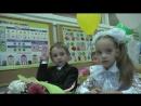 1 сентября 2014 года. Первый звонок 1 А класса школы 968 г.Москвы