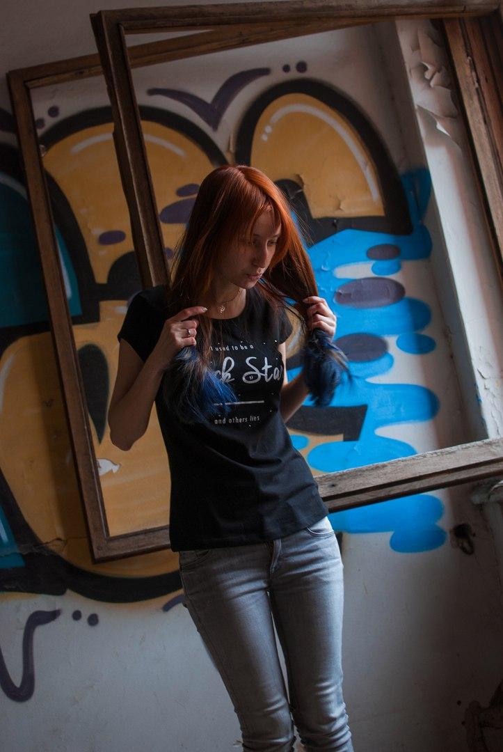 Даша Федорова - фото №6