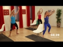 The Look Good Naked Barre Workout - Class FitSugar(1)