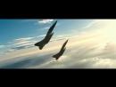 Удивительные полёты на реактивных самолетах