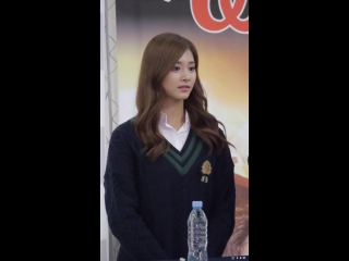 151129 Youngdeungpo Fansign @ Tzuyu focus
