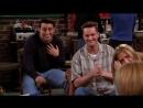 Про идеи (Friends season 5 episode 2)