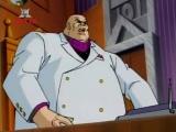 Человек-Паук [2 сезон] [11 серия] [Мультсериал] [1994]