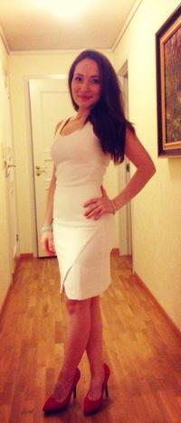 Шарапова Екатерина