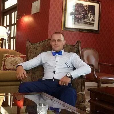 Евгений Мазец