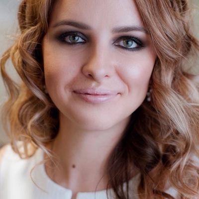 Яна Егорова