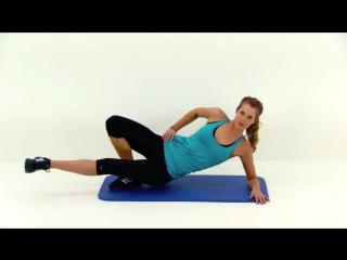 10 Minute Inner Thigh Workout - Fitness Blender Inner Thigh Exercises to Tone