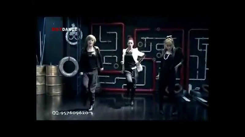 [D57 Dance Studio] BoA(보아) COPY PASTE Dance Cover