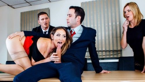 DigitalPlayground – Yasmin Scott – Divorce Settlement