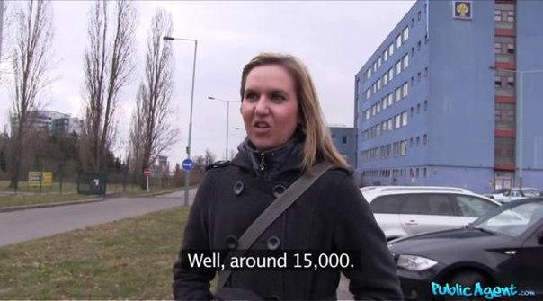 PublicAgent E387 Lina – PublicAgent 16 05 20 Lina