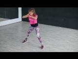 Кардио упражнения для похудения дома [Workout  Будь в форме]