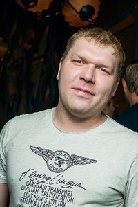 Алексей Серников