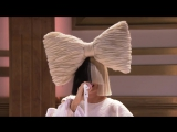 Sia - Cheap Thrills ( Live ) The Tonight Show with Jimmy Fallon 28-01-2016 HD