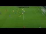 Romania - Ukraine 1-1 - Goal Zozulia