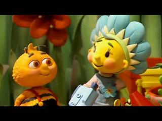 Fifi and the Flowertots 1 [Фифи Незабудка и цветочные малыши] Fifis Film Show CARTOONS in ENGLISH for KIDS [МУЛЬТФИЛЬМ на англи