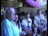 Тост бабушки на свадьбу