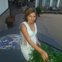 Анна Скорик