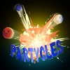 Partycles: an action puzzle nuclear physics game