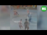 Amazing Futsal Skills Show