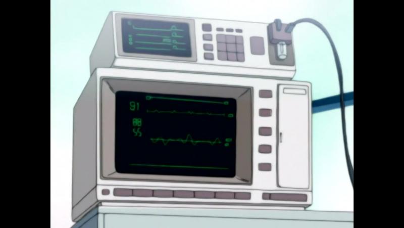 Ajimu: Kaigan Monogatari/ Адзиму: Пляжная история - 4 серия (Русская озвучка)