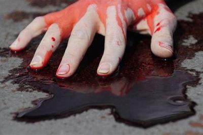 Заметая следы убийства, преступник зарезал пожилую мать своей жертвы