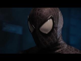 Человек-Паук против Дарта Мола - Spider-Man vs Darth Maul Marvel vs Starwars