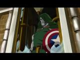 Великий Человек-паук ― Не игрушка (1 сезон, 23 серия)