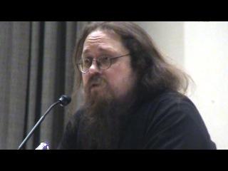 Андрей Кураев. Инквизиция, за и против (полная версия)