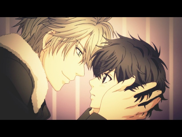 ❝ SUPER LOVERS スーパーラヴァーズ | Unconditionally ❞ AMV || Thank You 1.445!!sub♥ | Chapter 3 |