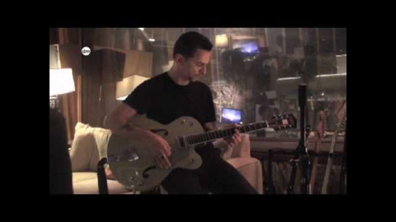 Depeche Mode - In The Studio (2008) - Web Clip 8