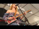 Samantha Fish - Turn It Up , Miles To Go, Gaildorfer Bluesfest, 04.07.2015