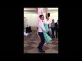 Свадебный танец. Вальс. Музыка из к/ф