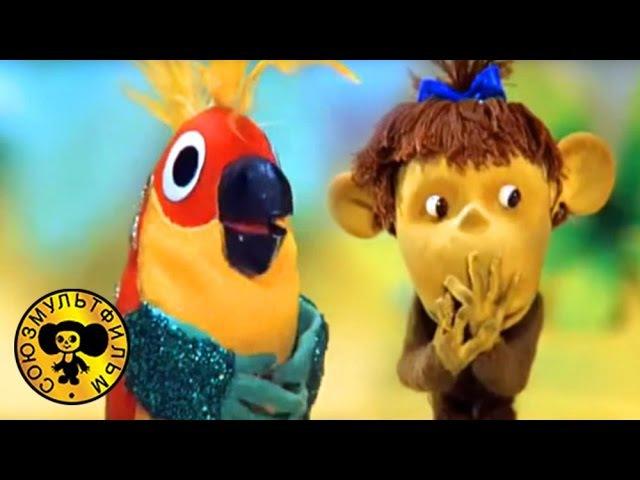 Завтра будет завтра (38 попугаев) | Советские мультфильмы для детей