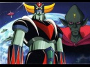 Goldorak et les forces de Vega