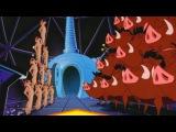 Король лев. Тимон и Пумба. Сезон 2 Серия 11 - Запрещённый пумба Яблочное пюре по-Вашингтонски