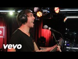 All Time Low - Elastic Heart (SIA cover in the Live Lounge)