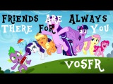 My Little Pony : Friends Are Always There For You - VOSTFR