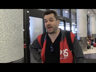 Jim Jefferies -- Australia's the Gayest Place On Earth ... But Still NO Gay Marriage?!