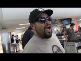 Ice Cube -- Team Trump Pulled a Fast One On Me ... But I'm Not Suing