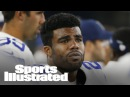 Cowboys RB Ezekiel Elliott visits Marijuana shop in Seattle | Si Wire | Sports Illustrated