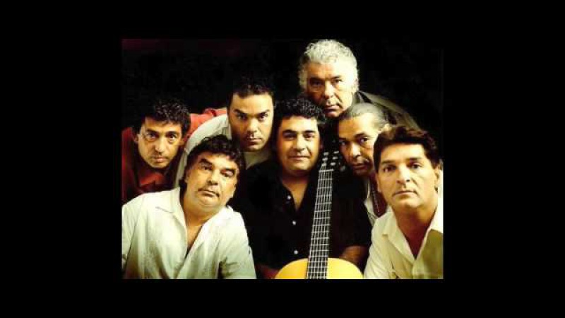 Gipsy Kings--Soledad