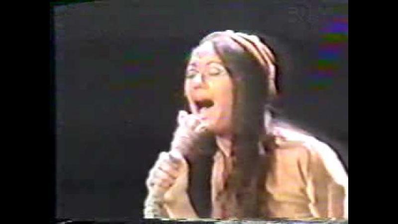 Jesus Christ Superstar - Original Broadway Cast