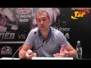 Интервью с Сергеем Ковалевым в Екатеринбурге | TSP Бокс
