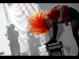 Paramore: Let The Flames Begin live